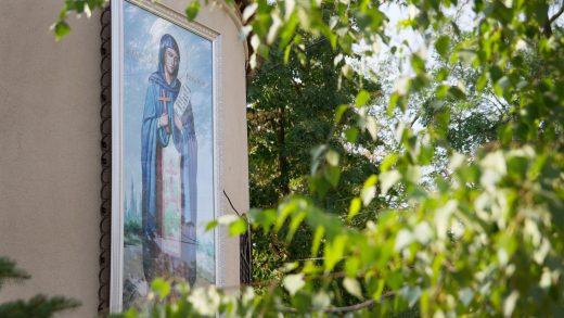 Sfânta Cuvioasa Parascheva