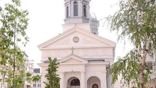 Biserica Albă
