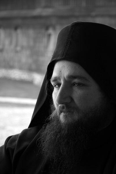 Părintele Pantelimon