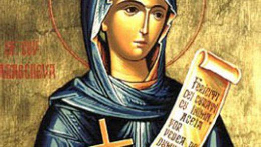 Pelerinaj la Sfânta Cuvioasă Parascheva
