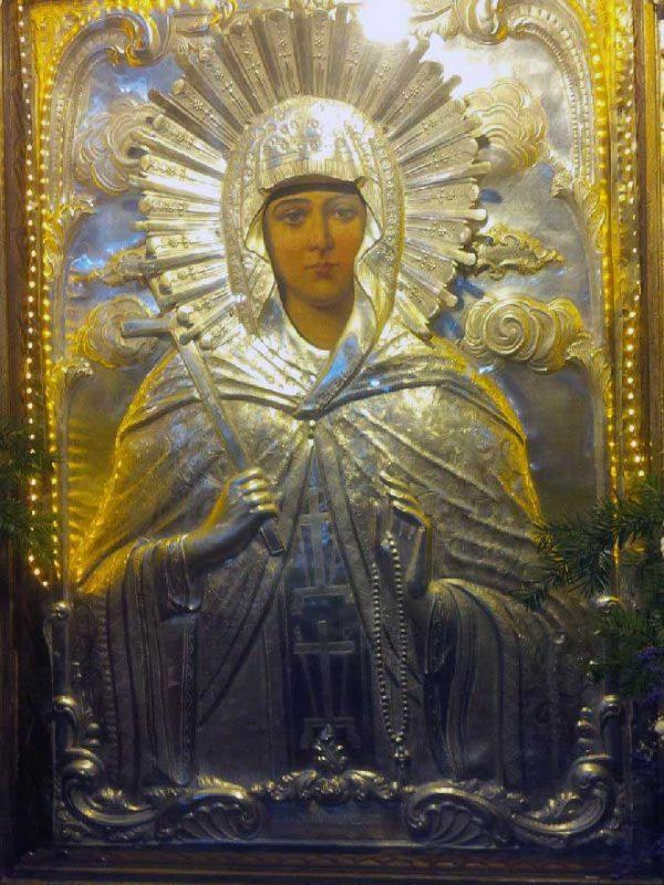 Sf. Cuv. Parascheva