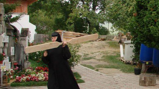 Mănăstirea Nămăiești